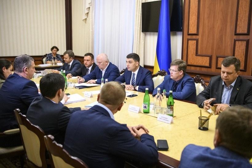 Завдяки Уряду Гройсмана жителі Тернопільщини отримають більші пенсії