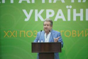 Поплавський: Аграрна партія не дасть вкрасти українські землі!