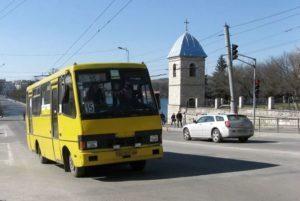 Вибори – причина юридичної атаки на громадський транспорт Тернополя?