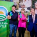 ЦВК зареєструвала усіх кандидатів у народні депутати від очолюваної Поплавським Аграрної партії України