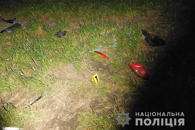 31 людина загинула у ДТП на Тернопільщині від початку року (ФОТО, ВІДЕО)