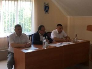 На Тернопільщині кадрові перестановки у прокуратурі