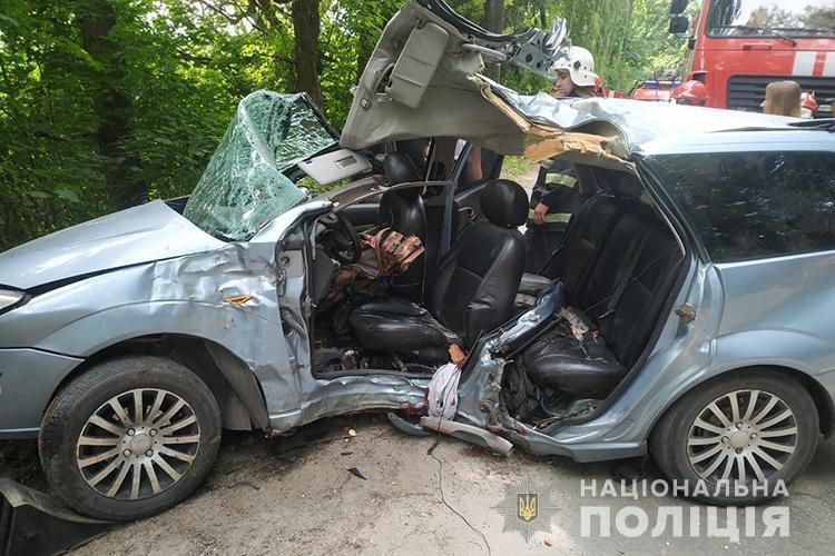 Страшна статистика: у червні на дорогах Тернопільщини уже загинуло 8 людей (ФОТО)