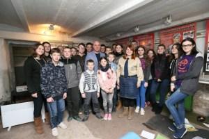 Сергій Надал: «Націоналізм — це молода енергія, яка веде Україну вперед»