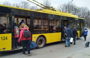 Хто знищує електротранспорт Тернополя?