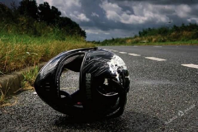 Аварія на Тернопільщині: підліток збив чоловіка