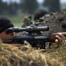 На Донбасі внаслідок обстрілу ворожого снайпера загинули українські військові