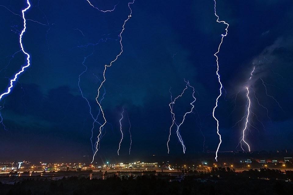 Грози повертаються: на Тернопільщині оголосили штормове попередження
