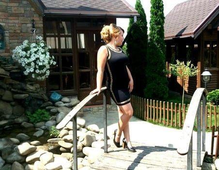 Жителька Тернопільщини оголосила, що на тиждень відмовиться від залежності, яка її засмоктує