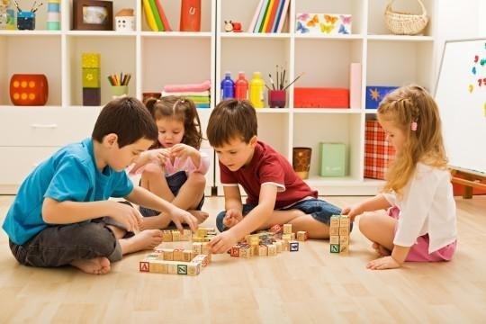 Відтепер тернополяни можуть записувати своїх дітей у дитсадки через ЦНАП