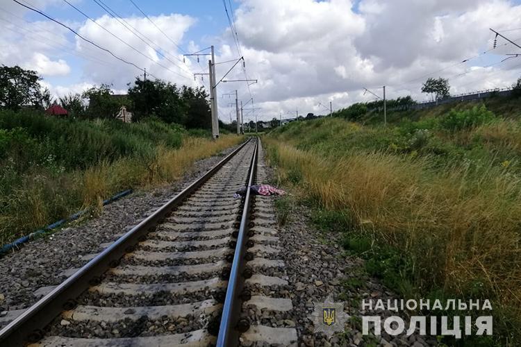 Розповіли деталі загибелі жінки біля Тернополя (ВІДЕО)