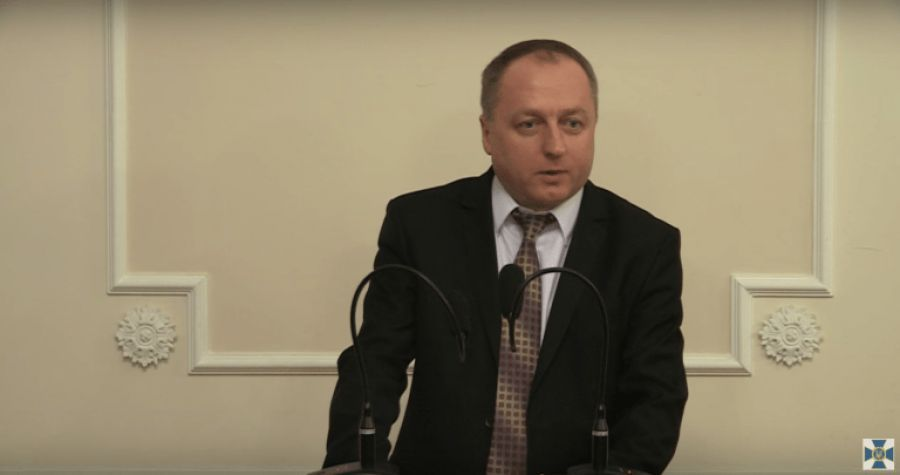 Заступником голови СБУ призначили уродженця Тернопільщини (ФОТО)