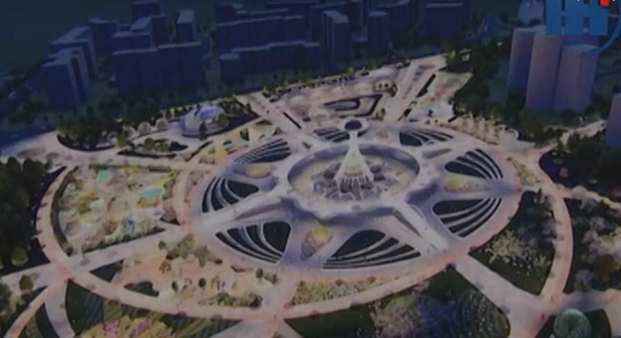 У Тернополі запланували новий парк: як він виглядатиме (ВІДЕО)