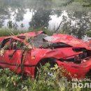 П'яний юнак був за кермом: подробиці жахливої аварії на Тернопільщині, де загинула дівчина (ФОТО)