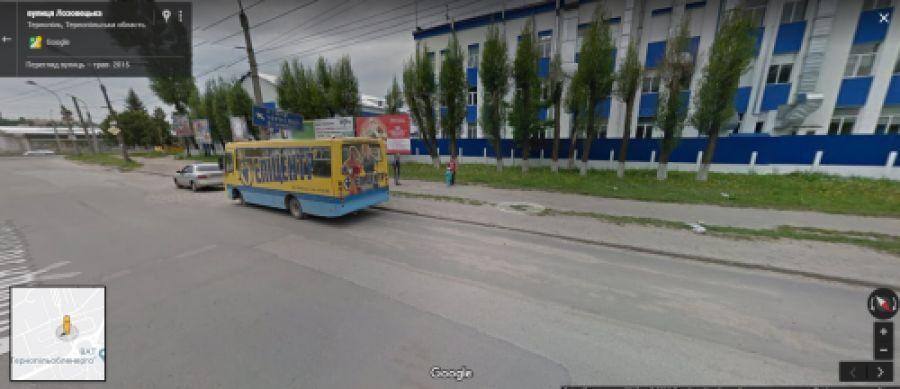 """""""Там неможливо перейти"""", – у Тернополі збирають підписи за облаштування тротуару"""