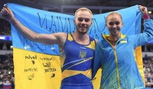 15-річна тернополянка стала чемпіонкою Європейських ігор