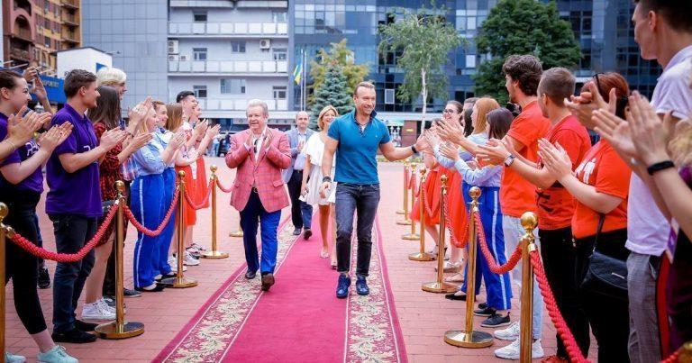 Поплавський: Винник – це наступний президент України (ВІДЕО)
