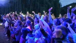 На Тернопільщині відбулося 5 концертів на підтримку «Української стратегії Гройсмана»