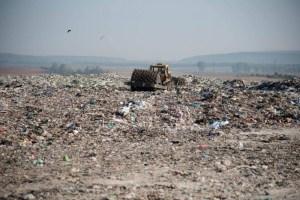 У Тернополі оголосили конкурс на пошук інвестора з утримання сміттєзвалища