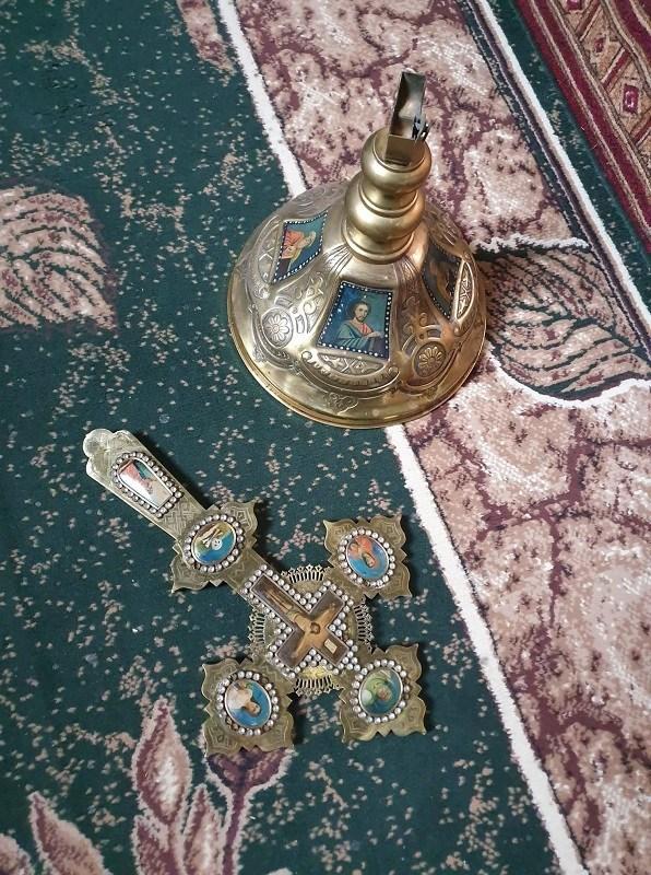 На Тернопільщині священники б'ють на сполох: вандали проникли у храм і викрали копію ікони Почаївської Матері Божої (ФОТО)