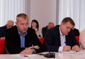 Зеленський звільнив ще 13 голів РДА на Тернопільщині