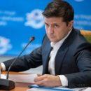 Зеленський відмовився від ідеї дострокових місцевих виборів?