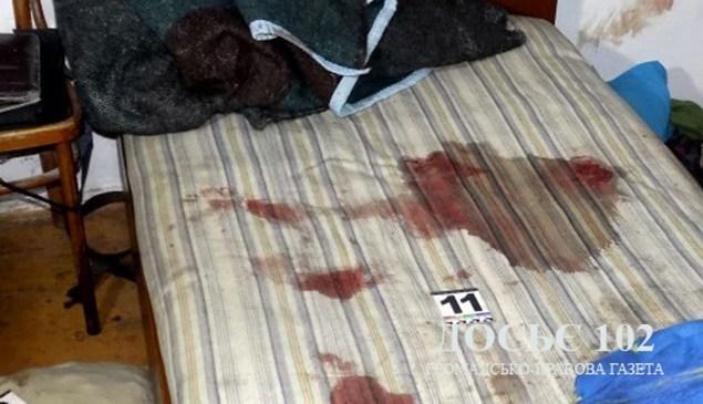 Вбивство у Тернополі: зарізав знайомого через борг 800 грн (ФОТО)