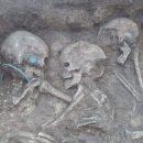 На Тернопільщині знайшли поховання часів бронзового віку
