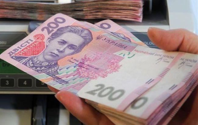 Скільки офіційно заробляють жителі Тернопільщини