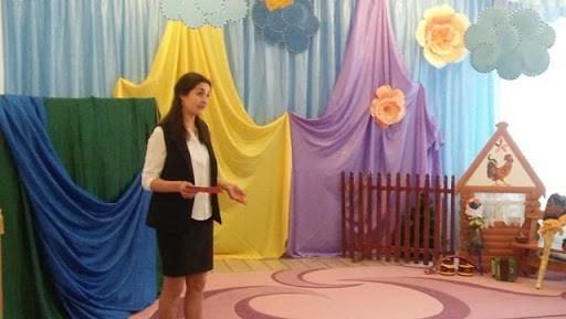 Чудо-тканини: створюємо затишну атмосферу у дитячому садочку