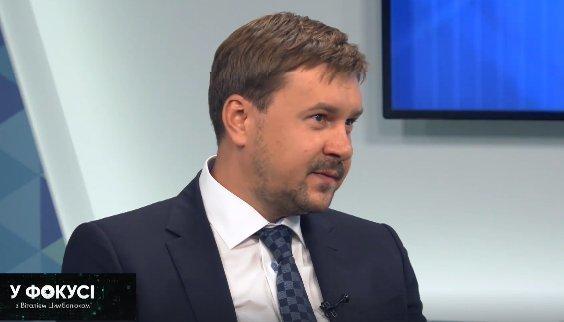 Віталій Цимбалюк звернувся до кандидатів в народні депутати (ВІДЕО)