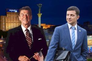 Гватемальський синдром. В Україні політика стає територією селебретіс?
