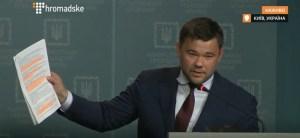 Місцеві вибори не відбудуться до створення всіх ОТГ, – керівник Офісу Президента