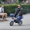 Триденний мото-рок-пікнік у Чорткові: від мініатюрної Honda до крутого Harley Davidson (ФОТО)