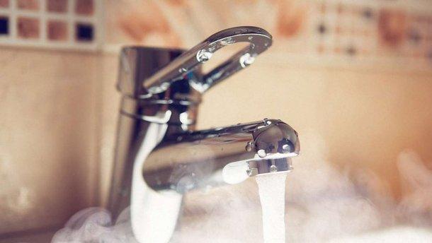 Гаряча вода у Тернополі постачатиметься цілодобово (ВІДЕО)