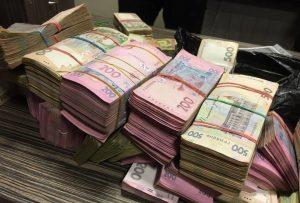 З початку року тернопільський бізнес сплатив майже 4 мільярди податків