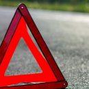 Не розминулися автомобілі на Тернопільщині: травмувалося двоє людей