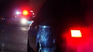 Скандал на Тернопільщині: молоді вандали вночі переслідували та протаранили автомобіль туристів з Івано-Франківщини