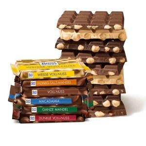 Тернополянин спокусився на халявний шоколад в магазині
