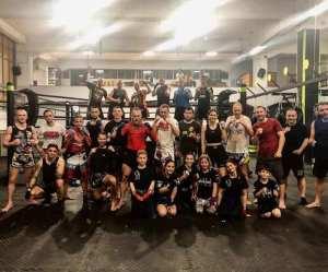 У Тернополі пройде майстер-клас з тайського боксу Muay Thai