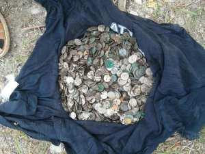 На Тернопільщині знайшли справжній скарб (ФОТО)