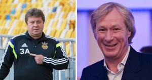 """Стало відомо, хто може може очолити """"Динамо"""" після звільнення Хацкевича"""