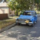 У Тернополі ще одне ДТП з наслідками (ФОТО)