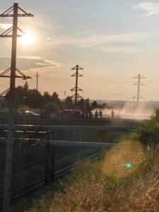 На околиці Тернополя серйозна аварія. Є потерпілі (ФОТО)