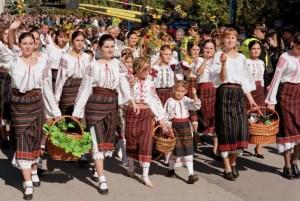На Тернопільщині розпочався лемківський фестиваль