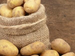 Українців очікує рекордно дорога картопля