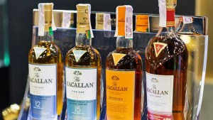 25-річний тернополянин вкрав дуже дорогий алкоголь в супермаркеті