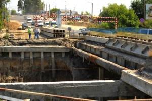 Кабмін так і не виділив гроші на ремонт Гаївського мосту