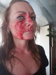 На Тернопільщині жінки побилися до крові (ВІДЕО)