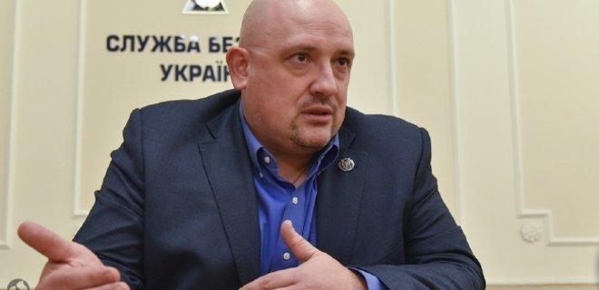Президент звільнив головного СБУшника Тернопільщини (ФОТО)